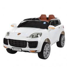Машина M 3557 EBLR-1 белый