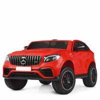 Машина M 4177EBLR-3 красный