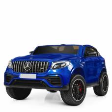 Машина M 4177EBLRS-4 синий
