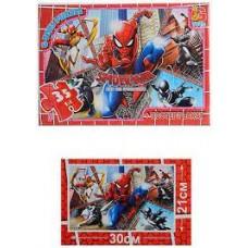 "SM886 Пазли ТМ ""G-Toys"" із серії ""Людина-павук"""