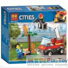 Конструктор 11211 місто