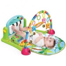 Килимок для немовляти HE0603 піаніно-муз.