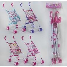886 АВ /448230 Коляска для ляльок