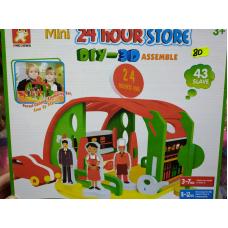 Іграшка M2439