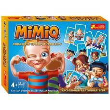 309673 Настольная карточная игра Mimiq