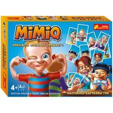 309502 Настільна карткова гра Mimiq
