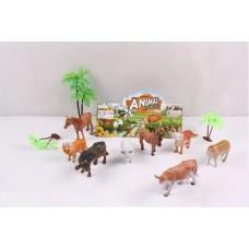 Набор животных BF 6983-10