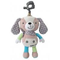 Іграшка музична з кліпсою TK/P/1235-EU00