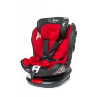 FOTELIK ROTO-FIX 0-36 RED Крісло атомобільне