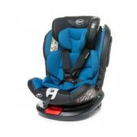 FOTELIK ROTO-FIX 0-36 KG BLUE Автомобільне крісло
