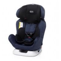 CAPTIVIA 0-36KG Navy Blue Крісло автомобільне
