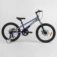 MG-64713 магниевый велосипед 20`` CORSO «Speedline»