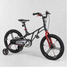 """LT-40800 Велосипед магниевый 18"""" дюймов 2-х колёсный """"CORSO"""""""