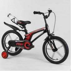 """83564 Велосипед магниевый 16"""" дюймов 2-х колёсный """"CORSO"""""""