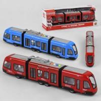 Трамвай WY 930 AB