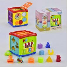 Куб Логический НЕ 0520