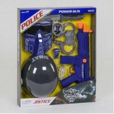 Набор полиции 34390