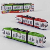 Трамвай 1258