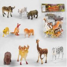 Животные ВF 6977-27