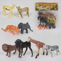 Набор диких животных 2A 008-1