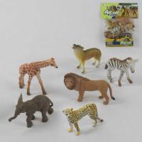 Набор диких животных 2Y 306001