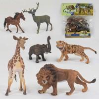 Набор диких животных 3Y 506003