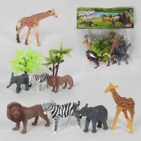 Набор диких животных Y 281 S