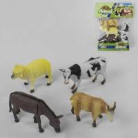 Набор домашних животных 2N 504001