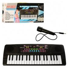 Синтезатор HY-8837