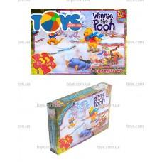 "VP001 Пазли ТМ ""G-Toys"" із серії ""Вінні-Пух"""