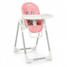 Стільчик ME 1038 PRIME Flamingo для годування