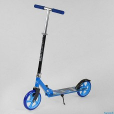 Самокат Poni 63629 Блакитний