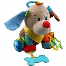 """Іграшка з зубогризом 81589 """"Павлуша"""""""