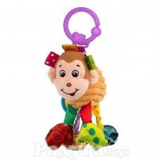 """Іграшка з вібрацією 82145 """"Мавпочка Меггі"""""""