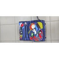 Рюкзак 0160 Хотвилс синий